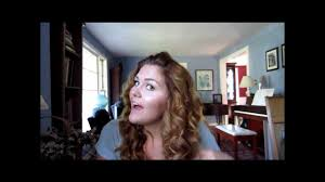 Bed Head Curling Iron Bedhead Ribbon Curling Iron Tutorial And Review Youtube