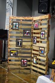 best 25 pallet picture display ideas on pinterest photo frame