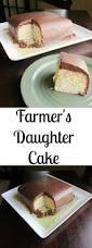 this farmer u0027s daughter cake is a delicious vanilla cake with a