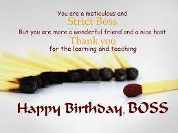 happy birthday wishes for your boss jerzy decoration