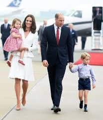 the british royal family poland tour pictures 2017 popsugar