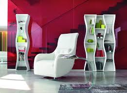 Bookcase Modular Modular Bookcase By Tonin Casa