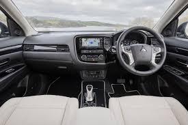 mitsubishi shogun 2017 interior the 2017 mitsubishi outlander myautoworld com