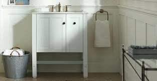 Small Bathroom Vanities Ikea by Bathroom Storage White Bathroom Vanity Cabinet Only Small