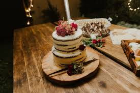 boho inspired new zealand wedding polka dot bride
