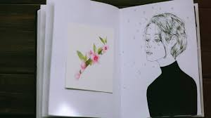 sketchbook 20 09 2017 05 04 2017 ヴェロのゆめ