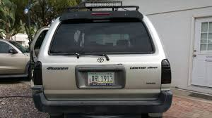 Led Backup Light Bar by Show Off Your Led Light Bars Page 10 Toyota 4runner Forum