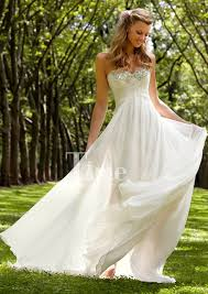 outdoor wedding dresses dress for outdoor fall wedding
