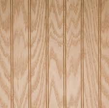 Unfinished Beadboard Paneling - red oak beaded wainscot wood paneling unfinished