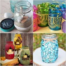 jar centerpiece ideas 10 awesome diy jar decor ideas