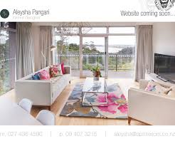 aleysha pangari interior design website coming soon