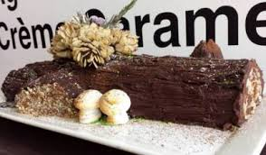 cuisine noel 2014 to say easy to eat where to get your bûche de noël frenchly