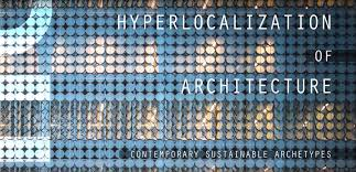 andrew michler u0027s u0027 ours hyperlocalization of architecture