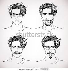 man sketch stock images royalty free images u0026 vectors shutterstock