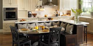 kitchen island or table kitchen island or table which one works for you joseph kitchen