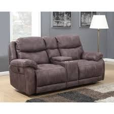 Power Reclining Loveseat Power Recline Sofas Couches U0026 Loveseats Shop The Best Deals For