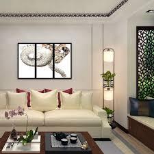 Schlafzimmer Licht New Chinese Fashion Stehleuchte Einfache Moderne Wohnzimmer