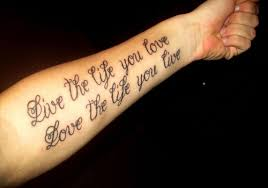 one love true love tattoo image photo 6 real photo pictures