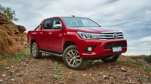 where is toyota from toyota hilux 2017 carsguide