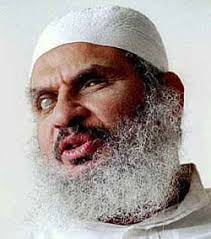 Book Of Eli Blind Or Not After 20 Years In Prison The U0027blind Sheikh U0027 Is Back In The News