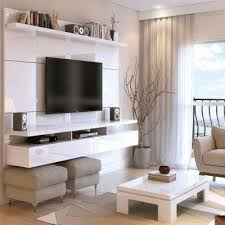 Gloss White Living Room Furniture White Tv Stands Living Room Furniture The Home Depot