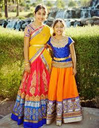 kids lehenga design varuna jithesh hyderabad india