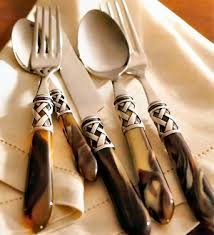 Design For Copper Flatware Ideas Flatware Italian Design Stainless Flatware Italy Bugatti