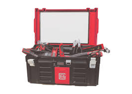 tool box coolbox the toolbox of the future