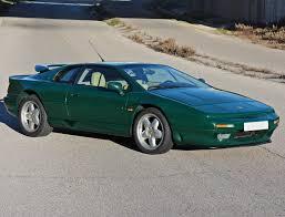 1994 lotus esprit s4 classic driver market