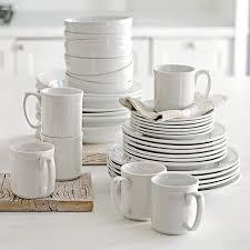 williams sonoma pantry dinner plates set of 6 williams sonoma