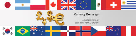 Flag Federal Credit Union New Service Foreign Currency Exchange At Psfcu Branches Polish