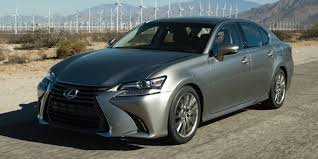 lexus overland park 2016 lexus gs gets turbo rear drive four cylinder model pebble