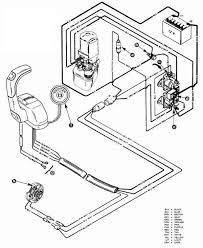 mercruiser power trim wiring schematic perfprotech com