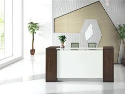 Salon Front Desk Furniture Desk Wholesale Salon Reception Desk 2015 New Minimalist Office
