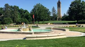 Map Of Iowa State Iowa State University Offers 3d Maps Of Anywhere On Earth Whotv Com