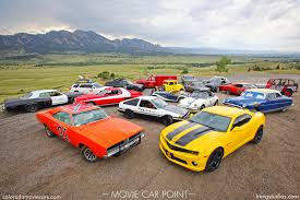 cars movie top 5 iconic movie cars of all time the auto parts warehouse blog