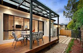 How To Build A Covered Pergola by Home Extensions Decks U0026 Pergolas Realestate Com Au