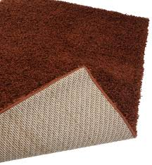 Brown Round Rugs by Novo Shaggy Rugs Hall Runners And Round Rugs Brown