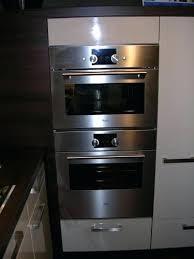 meuble de cuisine pour four encastrable meuble cuisine four encastrable awesome meuble cuisine four pour