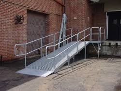 Disabled Handrails Handrails Railings And Ada Compliant Handrail Systems Handiramp