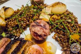 cuisine tessa tessa mediterranean cuisine on the side