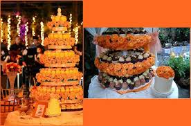 autumn wedding ideas autumn wedding cake ideas budget brides guide a wedding