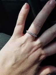 Costco Wedding Rings by Costco Wedding Bands Weddingbee