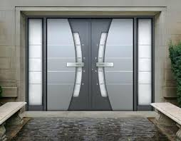 Frosted Glass Exterior Doors Modern Pantry Doors Exterior Doors Steel Modern Glass Pantry Doors