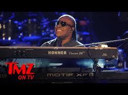 Is Stevie Wonder Blind And Deaf Stevie Wonder Isn U0027t Blind Conspiracy Theory Solved No
