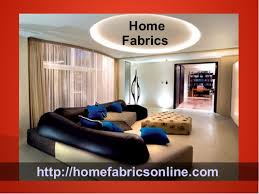 fabrics and home interiors design your interior with luxury home fabrics home accessories