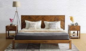 Double Bed In Mumbai Price Beds Livspace