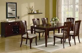 American Drew Cherry Grove Dining Room Set Dining Room Dining Tables Sets Awesome Cherry Dining Room Set