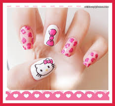 easy to do nail designs easy nail art designs to do at home