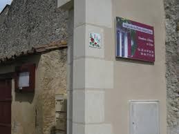 chambre d hote montreuil bellay logis de la porte jean gîte et maison montreuil bellay